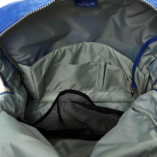 Salee Backpack,Glacier Blue,large