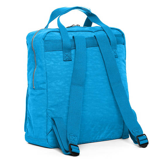 Salee Backpack,Agua Blue,large