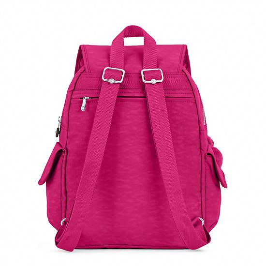 Ravier Medium Backpack,Very Berry,large