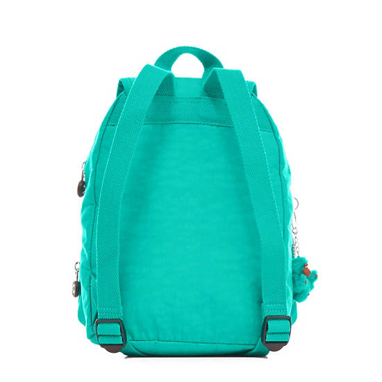Lovebug Small Backpack,Jasmine Green,large