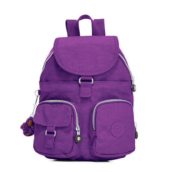 Lovebug Small Backpack,Tile Purple,large