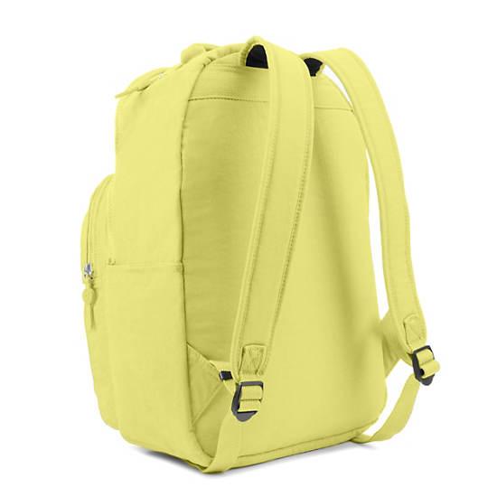 Seoul Large Laptop Backpack,Garden Green,large