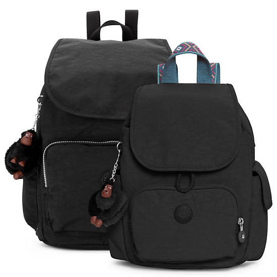 Ravier XS Backpack,Serenity,large