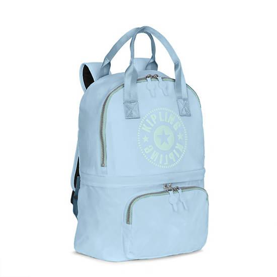 Declan Gym Tote Backpack,Serenity,large