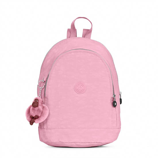 Yaretzi Small Backpack,Scallop Pink,large