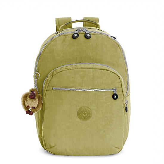 Seoul Large Laptop Backpack,Pine Grove,large