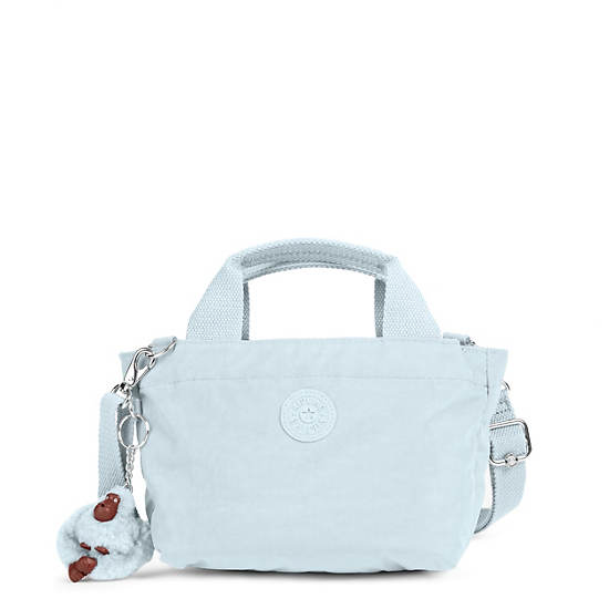 SUGAR Small Handbag,Arctic Ice,large