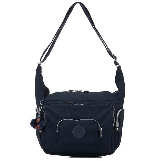 Erica Crossbody Bag,True Blue,large