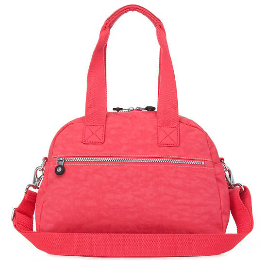 Defea Handbag,Black,large