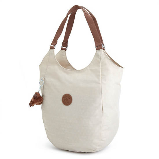 Molde Medium Tote,Bisque Combo,large
