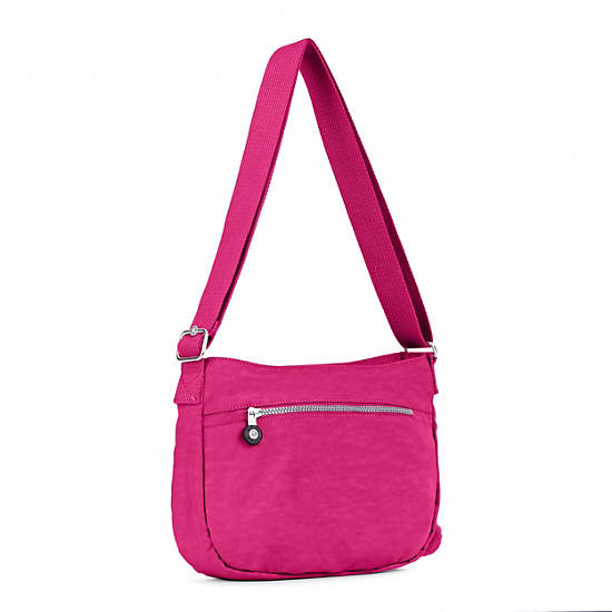Syro Crossbody Bag,Very Berry,large