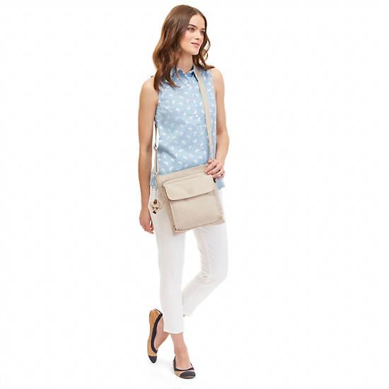 Machida Crossbody Bag,True Blue,large