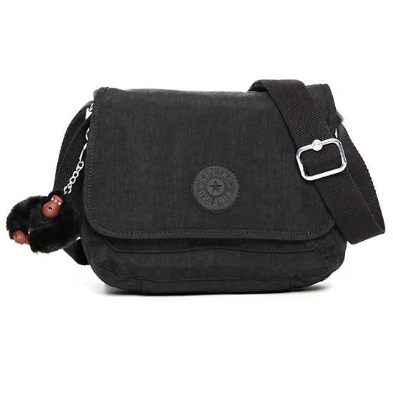 Maceio Crossbody Bag,Black,large