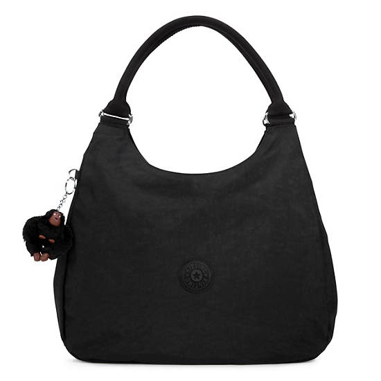 Bagsational Handbag,Black,large