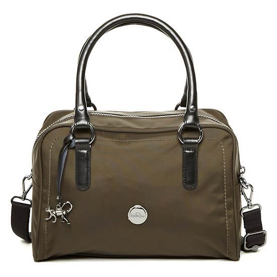 Coleen Handbag,Winter Exotic,large