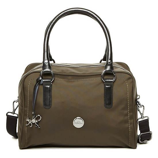 Dansira Handbag,Winter Exotic,large