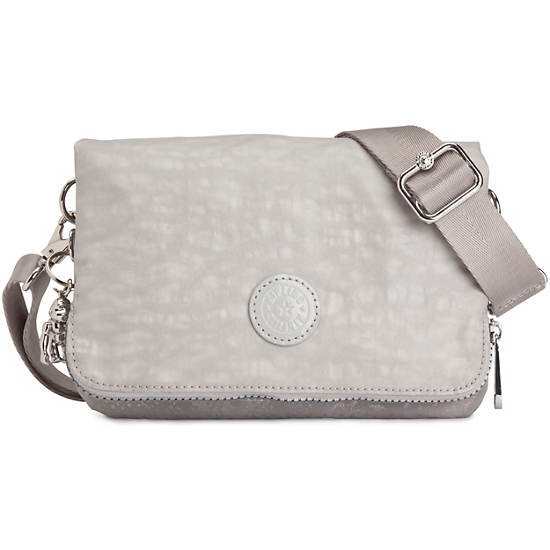 Crawly Handbag,Silversnake,large