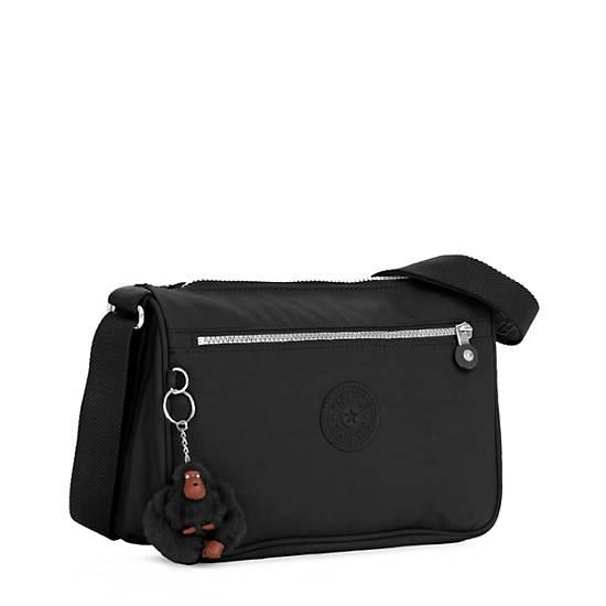 Callie Handbag,Black,large