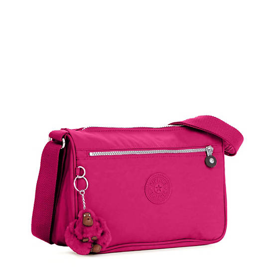 Callie Handbag,Very Berry,large