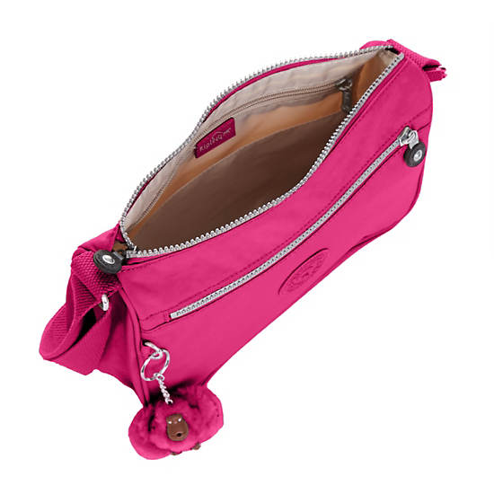 Callie Handbag,Very Berry,large
