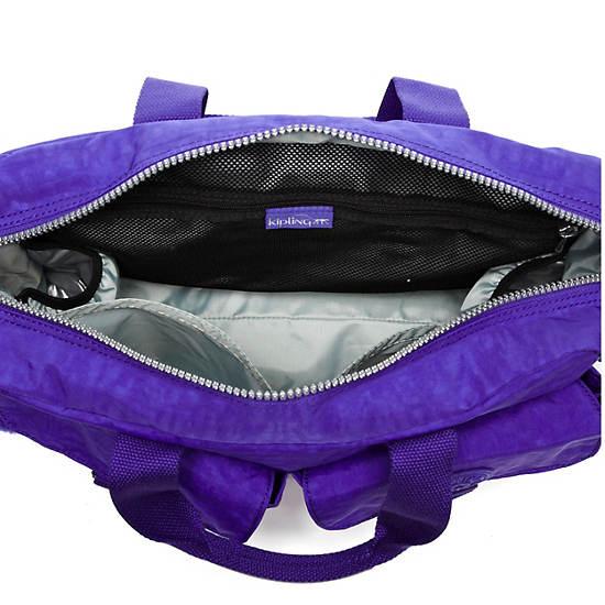 New Diaper Bag,True Blue,large
