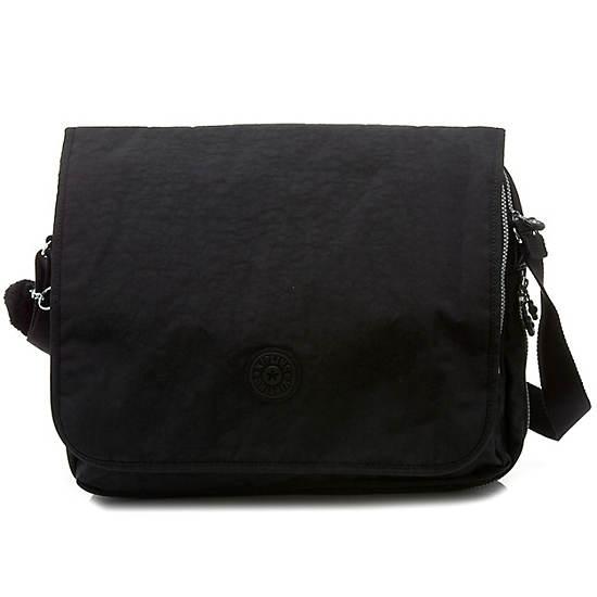 Hover Messenger Bag,Black,large
