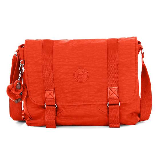 Aleron Messenger Bag,Blossom,large