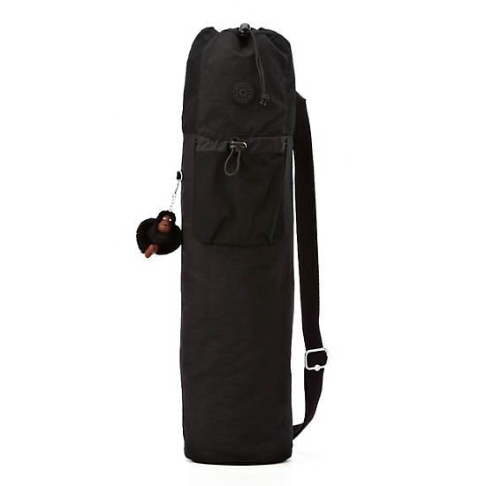 Birtie Yoga Bag,Black,large