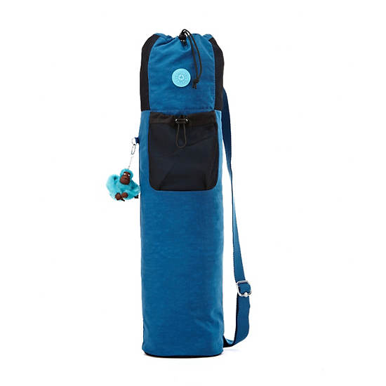 Birtie Yoga Bag,Sailor Blue,large