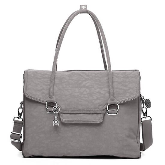 Super City Bag,Celo Grey,large