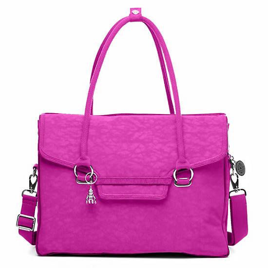 Super City Bag,Pink Orchid,large