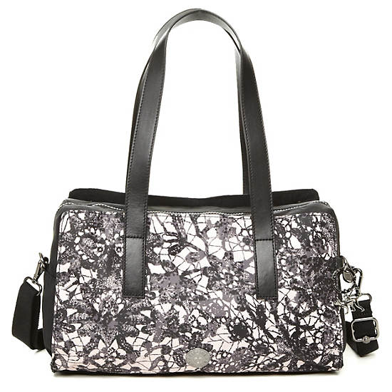 Helena Small Tote,Helena Lace,large