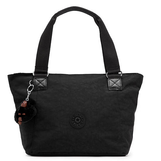 Jonesy Tote,Black,large