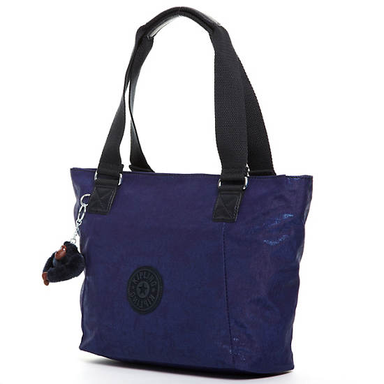 Jonesy Tote,Sailor Blue,large