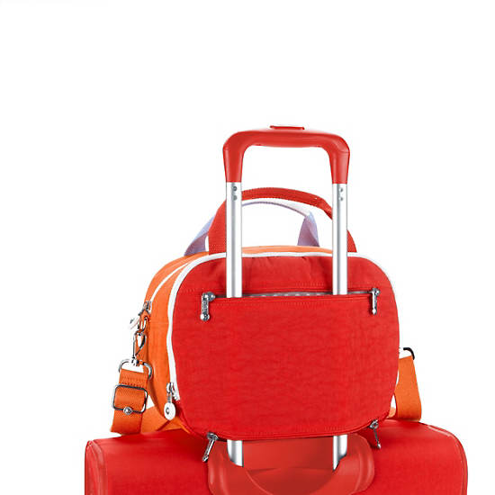 Palm Beach Large Travel Case,Joos Blue Combo,large