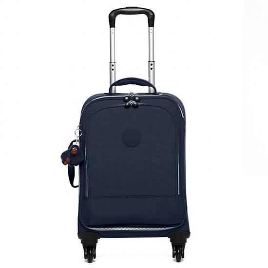 Yubin 55 Spinner Luggage,True Blue,large