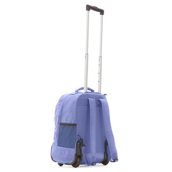 Sanaa Wheeled Backpack,Persian Jewel,large