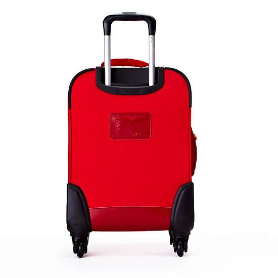 Yubin 55 Spinner Luggage,Turq Blue,large
