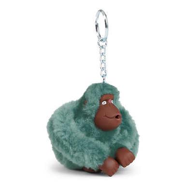 Sven Monkey Keychain - undefined
