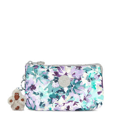 Creativity Large Pouch - Spanish Bloom