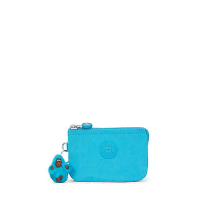 Creativity Small Pouch - Turquoise Dream