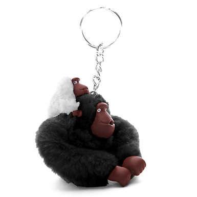 Baby Monkey - Black