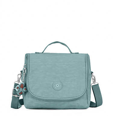 Kichirou Lunch Bag - Sea Green