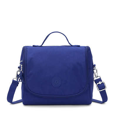 Kichirou Lunch Bag - Saxony Blue