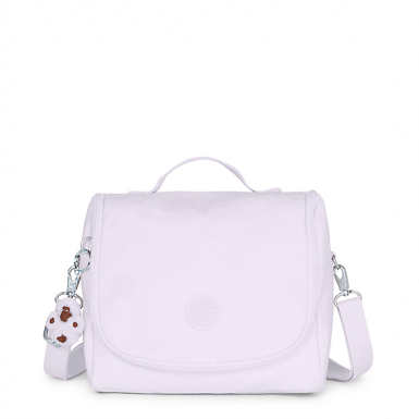 Kichirou Metallic Lunch Bag - Whimsical Pink