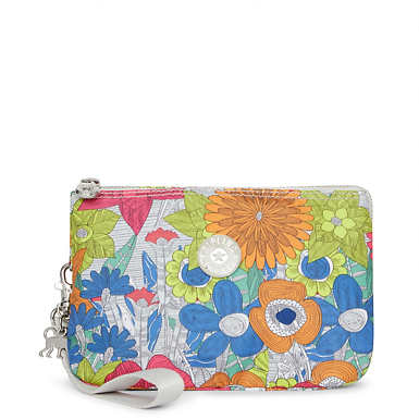 Creativity XL Printed Pouch - undefined