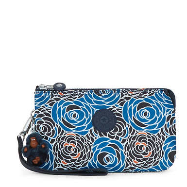 Creativity XL Printed Pouch - Piercing Posies
