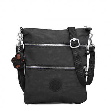Rizzi Convertible Mini Bag - Black