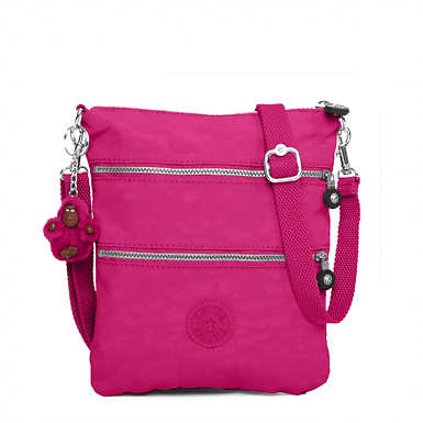 Rizzi Convertible Mini Bag - Very Berry