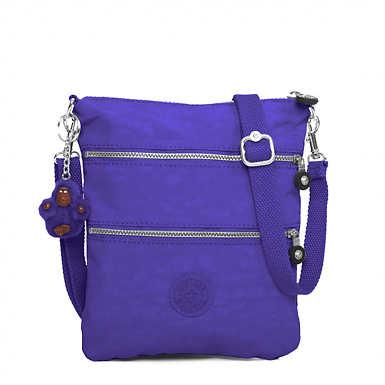 Rizzi Convertible Mini Bag - Sapphire